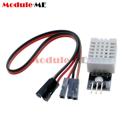 Digital DHT22/AM2302 Temperature And Humidity Sensor Module Replace SHT11 SHT15