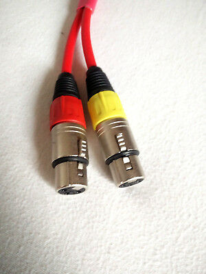 Fischer Amps Cable for In Ear Stick / Mini Bodypack