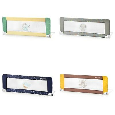 Bed Guard Folding Child Toddler Bed Rail Safety Protection Guard 2 Designs