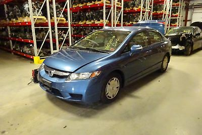 Hybrid Battery Out Of A 2009 Honda Civic Fits 2009 2011 With 61,266 Miles