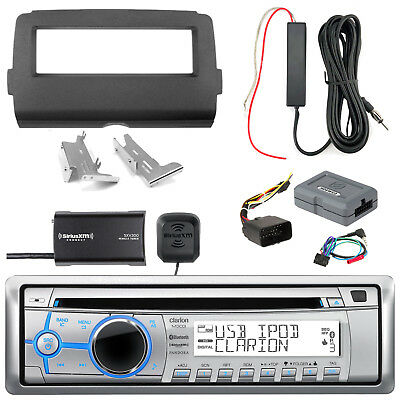 M303 Radio + Kit, Tuner, Handle Bar Controls, Antenna Kit (2014-Up Harley)