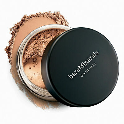 BareMinerals ORIGINAL SPF15 FOUNDATION ( 2g )VARIOUS SHADES FAST & FREE DELIVERY