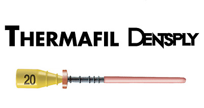 Thermafil Obturators Size #20. Economy Pack Of 30 Obturators. Dentsply Dental.
