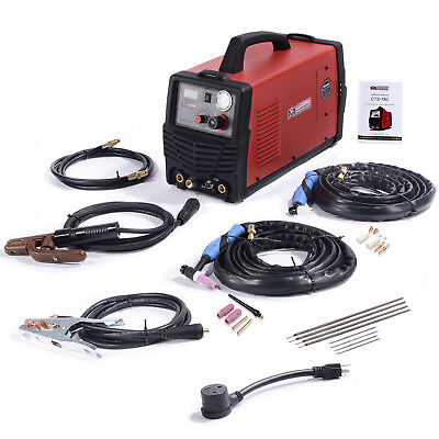 Amico ARC-140 Amp Stick ARC MMA DC Inverter Welder 110-Voltage Welding New