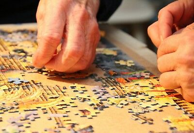 Custom Puzzle Photo JIGSAW part 1000 piece your own Personal photo ANY PHOTO 1MB