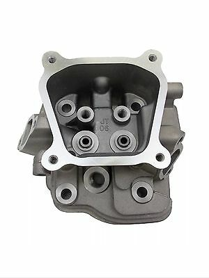 High Compression GX160 GX200 ProKart 14cc Kart Cylinder Head. Weekend Special.