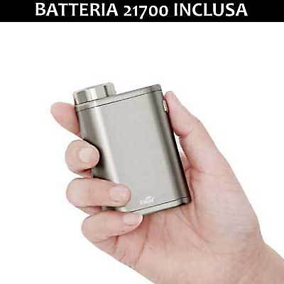 Box iStick Pico 21700 100W - Eleaf