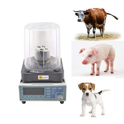 Genuine VET Anesthesia Ventilator Pneumatic Electronic Breathing Device For Pet