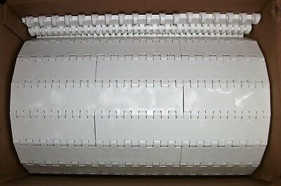 """Conveyor Belt Divider Section 2"""" Pitch 4 & 8"""" Wide Similar To S800-Ft-6 Intralox"""