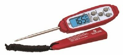 Taylor Pen Style, Waterproof Digital BBQ Thermometer