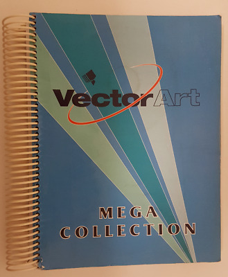 Vector Art Clipart Graphics Images Mega Collection