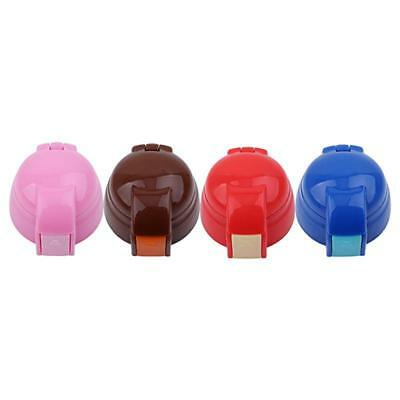 Baby Toddler Sippy Cup Lid Straw Spill-Proof Cover for Water Bottle Silicone FW