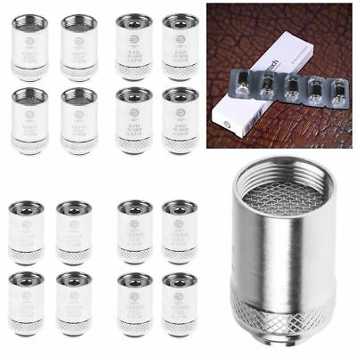 5PCS/Set Replacement Coil Heads for Joyetech AIO Cubis BF SS316 0.5/0.6/1.0/1.5Ω