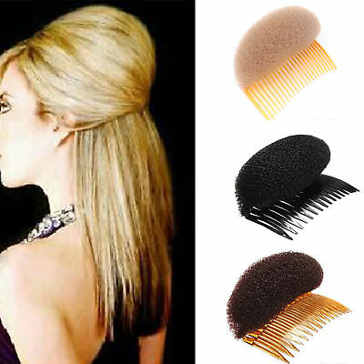 Donna Hair Styling Clip Pettine Bun Maker Treccia Strumento Capelli Accessori