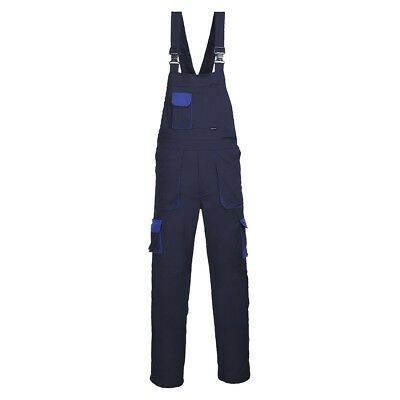 Portwest Contrast Bib and Brace TX12 BNWT Free Delivery!