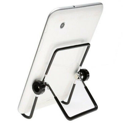 For iPhone iPad Frame Stand bracket Tablet Metal Support Foldable Stand Holder