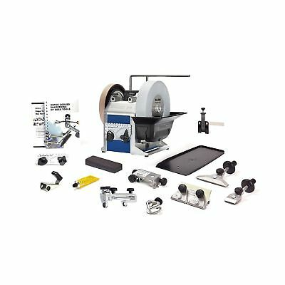 Tormek Sharpening System Hand Tool Bundle TBH801 T-8. A Complete Water Cooled...