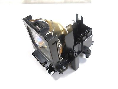for VIEWSONIC PRJ-RLC-011 Projector Lamp Replacement Assembly with Genuine Original OEM Ushio NSH Bulb Inside IET Lamps