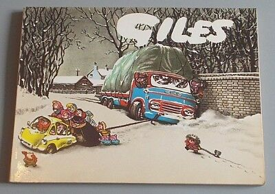 Giles Series 18 first edition annual, 1964, Daily Express Publications