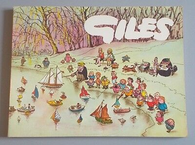 Giles Series 19 first edition annual, 1965, Daily Express Publications