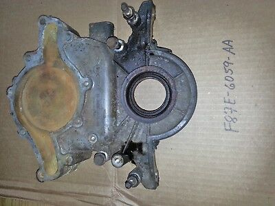 Ford 302W/351W Efi Timing Cover - Used