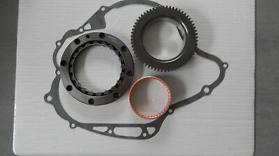 BT1100 Bulldog Starter Clutch Freewheel Starter Clutch New BT 1100 Gasket