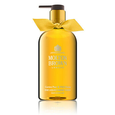 Molton Brown Hand Wash - Comice Pear & Wild Honey 300ml