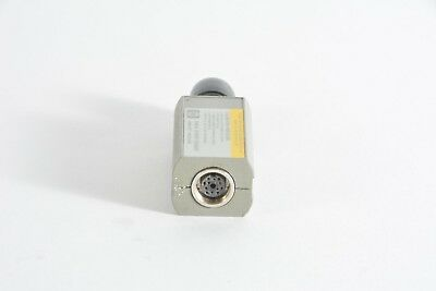 HP 8482A Power Sensor - No CAL factor chart