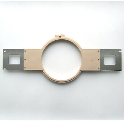 """1PCS Embroidery Hoop 18cm7.1""""500mm Wide (19.7"""")FIT For SWF Commercial Round Hoop"""
