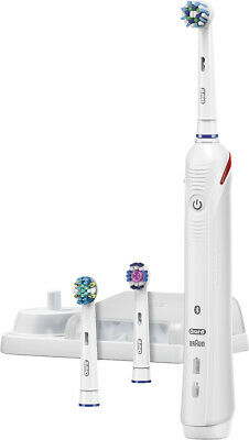 New Oral B - SMART4000 - Smart4 4000 Rechargeable Toothbrush