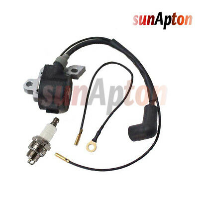 Ignition Coil For Stihl MS240 MS260 MS290 MS310 MS360 MS390 MS440 Chainsaw Parts