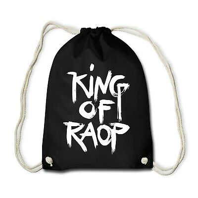 Cro - King of Raop, Bag