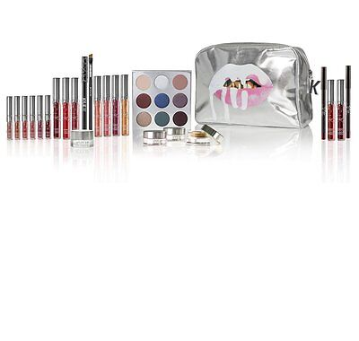 Kylie Cosmetics by Kylie Jenner Holiday edition! IN STOCK! 100% AUTHENTIC