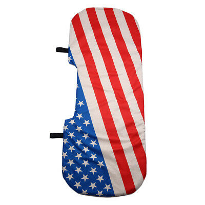 Car Rear Seat Cushion Heavy Duty Dustproof Protectors Passengers Seat Cover AU