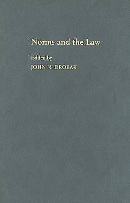Norms and the Law, , New