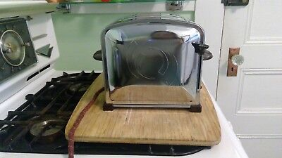 Vintage Toaster Sun-Chief