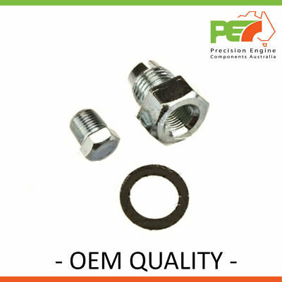 New  *OEM Quality*  Sump/Drain Plug For Mazda 929 Hb 2.0l Fe..