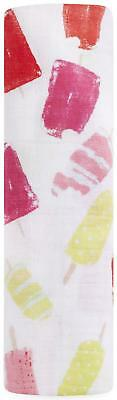aden + anais Classic Swaddle (Popsicles) Free Shipping!