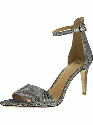 Vince Camuto Women's Court Fabric Ankle-High Pump