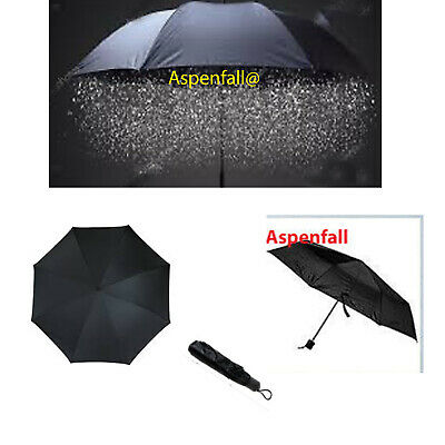 "On Sale~Travel Umbrella/ Rain Protection 48"" Expanded 9 1/2"" Folded"