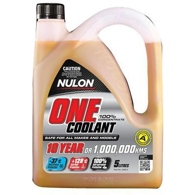 Nulon One Coolant 5L ONE-5 Free Shipping!