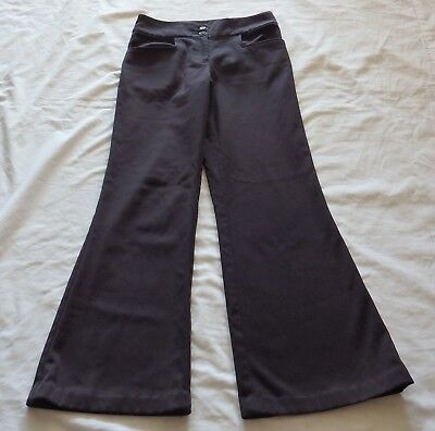 Girls size 12 NAVY BLUE MIDFORD School Pants