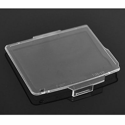Hard LCD Cover Screen Protector For Nikon D90 BM-10