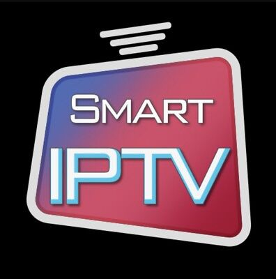 ✅12 Mois Iptv Full Hd Android Ios Smart Tv Mag Kodi M3U Assistance 24/7 +8500 Ch