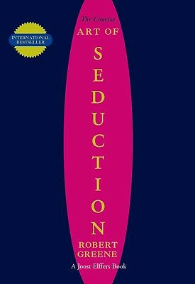 The Concise Art of Seduction (The Robert Greene Collection), PAPERBACK