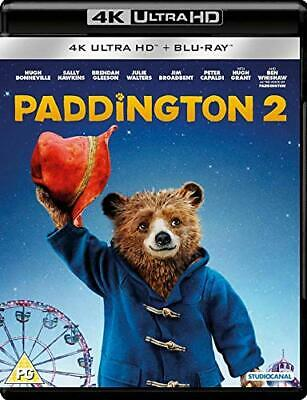Paddington 2 (4K Ultra HD) Brendan Gleeson, Hugh Grant, Jim Broadbent