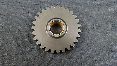 New Genuine Yamaha Yz450Fs 2004 Gear 1St Wheel 5Ta1721110 (Tb)