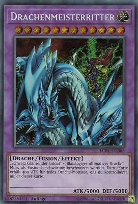Yugioh | Legendary Collection Kaiba LCKC-DE Secret Rare Auswahl choose NEU