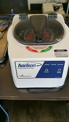 Horizon Model 642E Centrifuge for sale