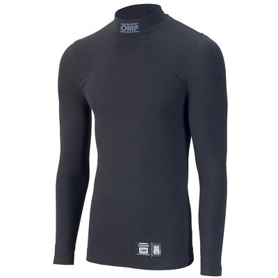 OMP TECNICA LONG SLEEVE TOP Black Size M / L OMPIAA/756071